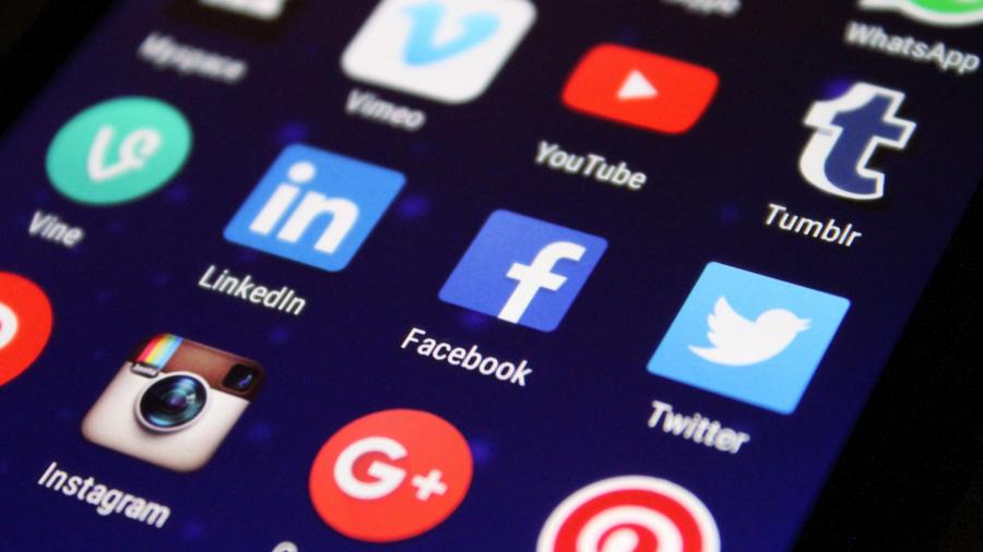O comércio nas redes sociais – Social Commerce
