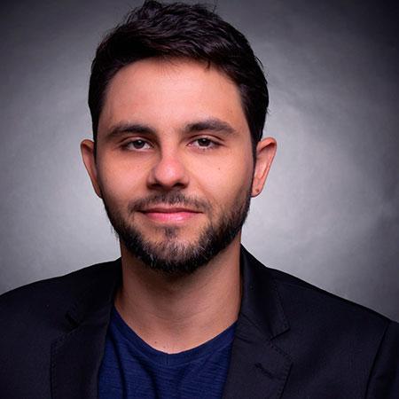 Antônio Baum - Click Textos