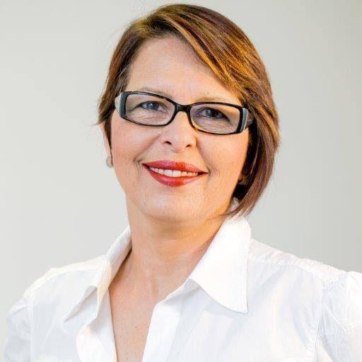 Raquel Jordán - Corretora de Imóveis