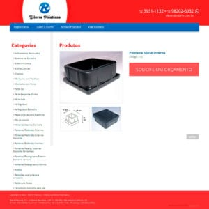 Elierre Plásticos - Detalhes de produto