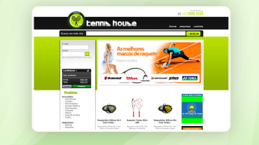 Site Tennis House
