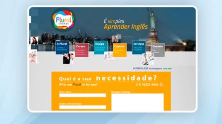 Site Plural Idiomas