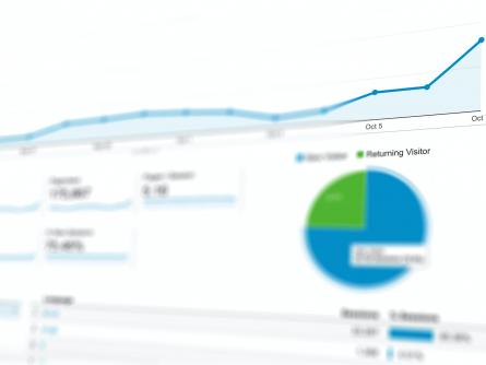 Novo Google Analytics em 4 passos