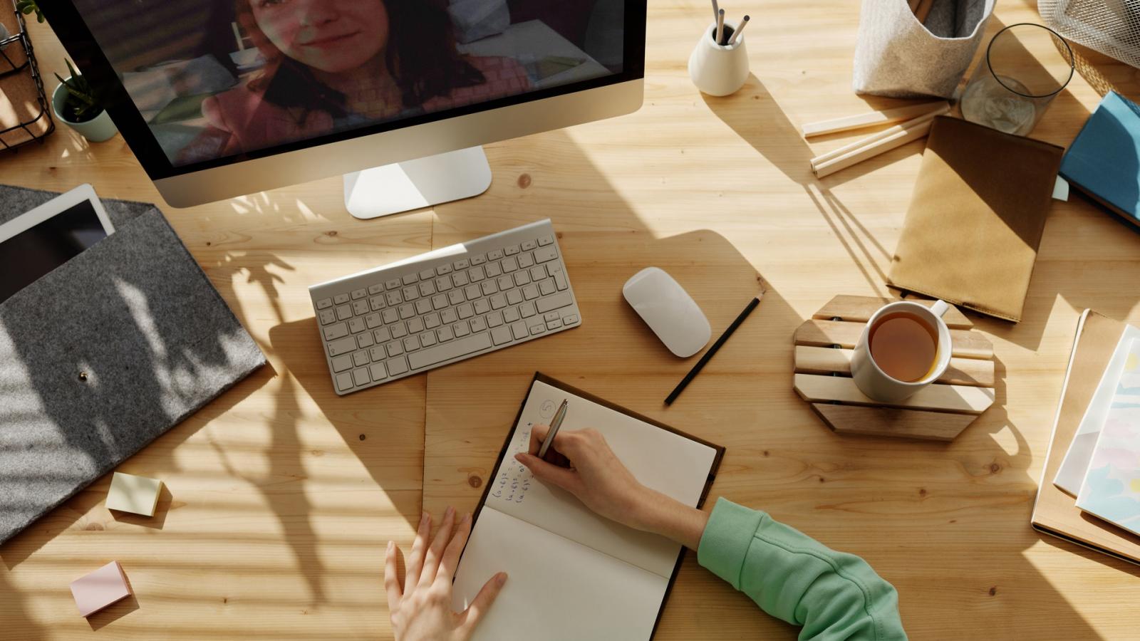 Como escrever o quem somos do seu site em 4 passos