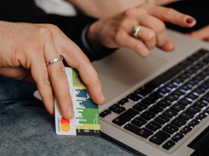 Meios de pagamento E-commerce